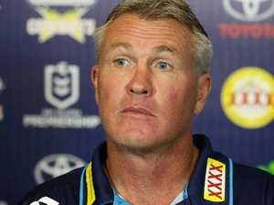 NRL coach sacked immediately