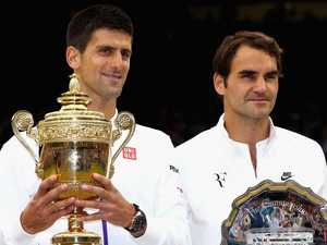 Why Wimbledon final could decide GOAT debate