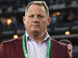 Frontline contender goes cold on Titans job