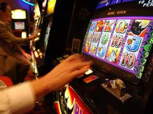 How pokies love affair's costing us $4426 a minute