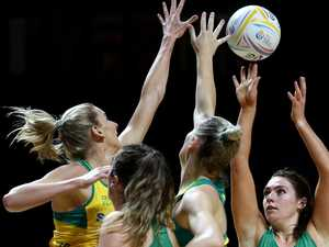 Netball World Cup daily wrap, results
