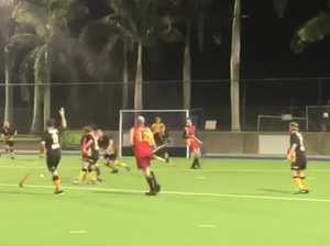 MENS HOCKEY Souths vs Park Avenue Bros