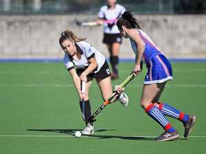 Photos:Wests v Rangeville Hockey