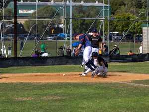Timberjacks Baseball Carnival