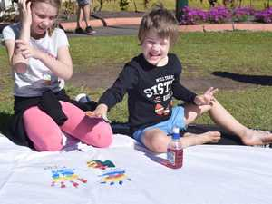 NAIDOC Week - A Day in the Park: St Mary's Primary