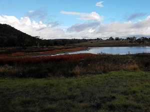New bore sites to ease Tenterfield water shortage