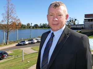 LOCKED IN: Clarence Correctional Centre GM appointed
