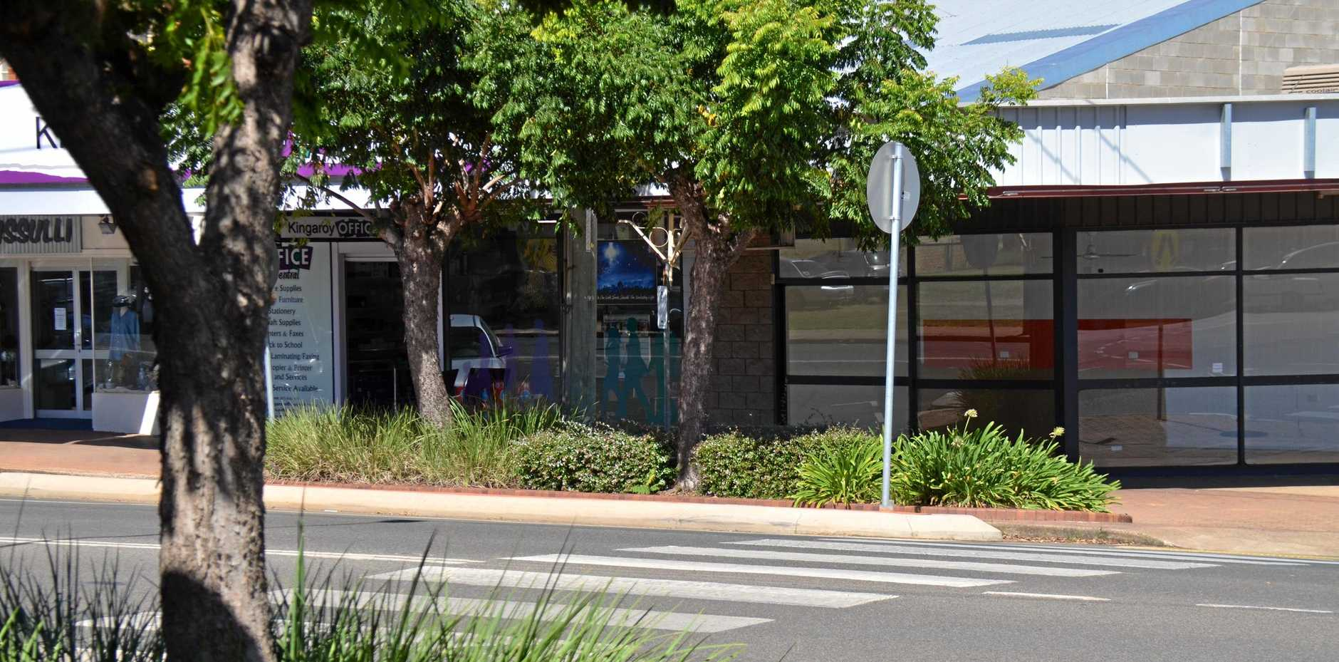 CHANGES AHEAD: South Burnett Council will be doing a full review of Haly St.