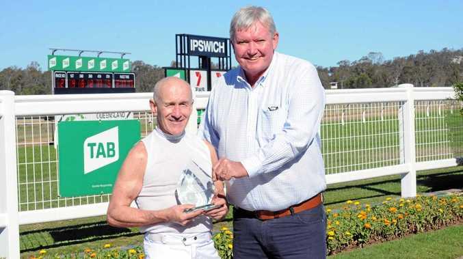 Winning spoils shared as Lloyd ends illustrious career
