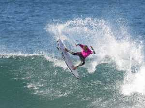 Junior surfers not done yet as state titles roll into Coffs