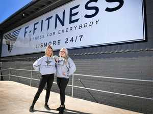 New gym for Lismore