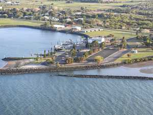 Ports corporation confirms Bundy pellet numbers to double