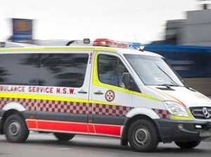 Man in serious condition after Kingscliff stabbing