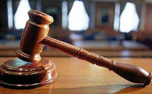 Two people face Gympie District Court today