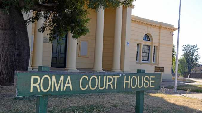 IN COURT: People to appear in Roma court today