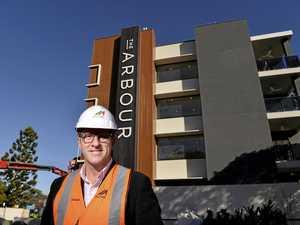 Luxury Toowoomba tower to fill gap in short-stay market
