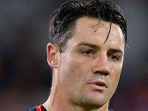 Cronk: Roosters must own mistakes