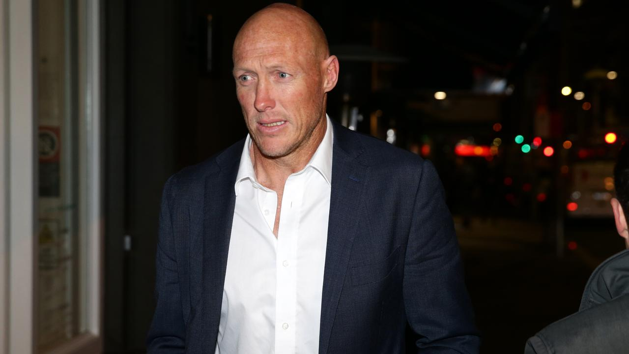 Craig Fitzgibbon is right in the race for the Gold Coast job.