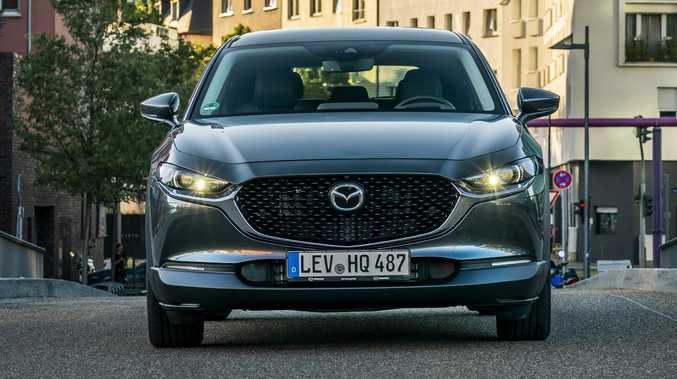 Tested: Mazda's all-new SUV to battle Hyundai Kona
