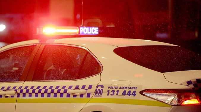 Man dies in fiery car crash near Goondiwindi