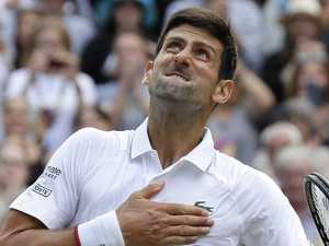 Djokovic to intensify pursuit of Fed's records