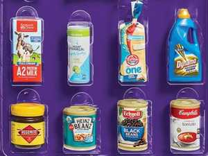 Coles' new Little Shop cops 'plastic' backlash