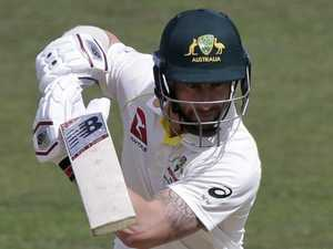 Wade continues irresistible push for Ashes inclusion