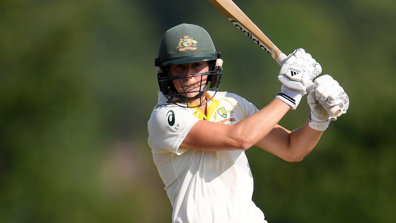 England Women's Academy v Australia Women - Test Match: Day Two