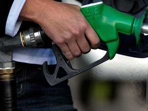 Toowoomba fuel price jumps 10 cents in one day