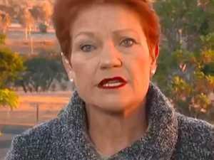 'Ridiculous': Hanson's Uluru whinge