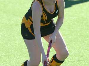 HOCKEY WOMENS A1 DUNLOP TROPHY: Southern Suburbs' B.