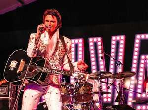 Elvis lives on at VIVA Surfers Paradise