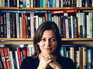 Kerry keen to find the write stuff from festival authors