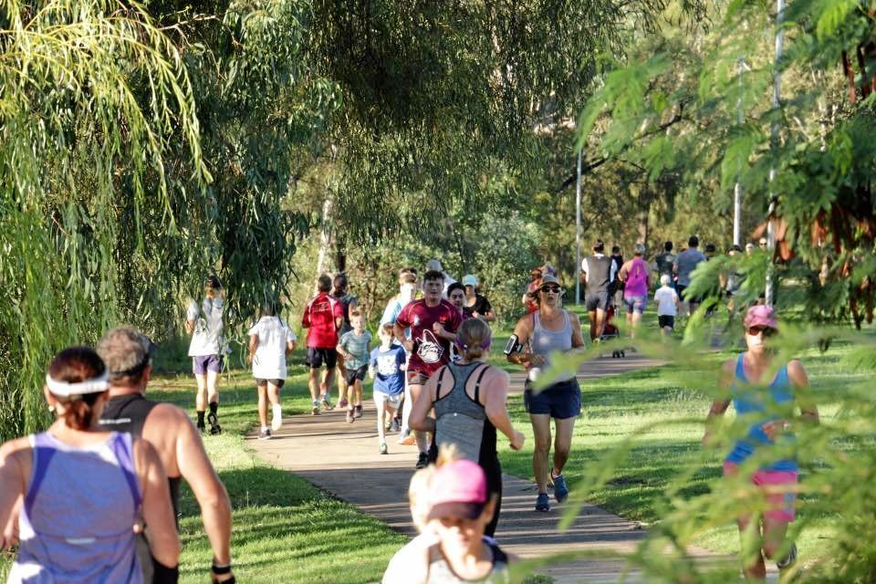 5 THINGS: Some activities to enjoy in the Central Highlands include Emerald Parkrun.