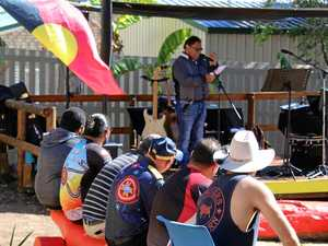 Muran Djan Centre and Yarning Circle opening
