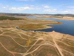 Region's drought could soon be declared natural disaster