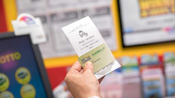 $200,000 lotto win for Byron Bay man