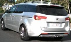 Did you see this car travelling at high speed toward Gympie on the Bruce Hwy yesterday? Police need your help.