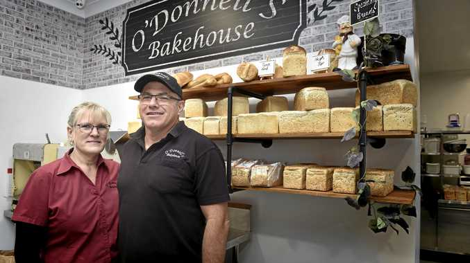 Popular bakehouse expands with second city location
