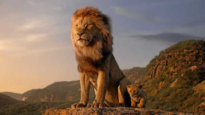 The Lion King's new message for the next generation