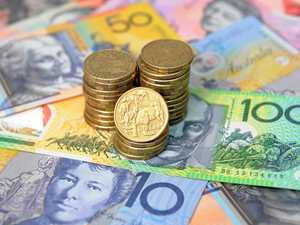 Money windfall coming for thousands of Wide Bay people