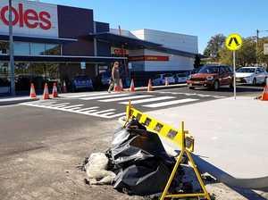 Dangerous crossing gets scrapped