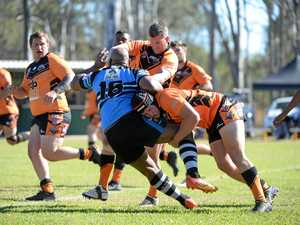 ALL ON THE LINE: Semi-finals draw released for NDRL