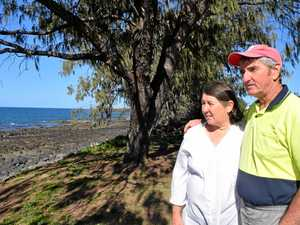 Bundy fishing family: Govt red tape will gut our business
