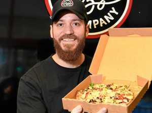 Gourmet pizza shop a crowd favourite since rebranding