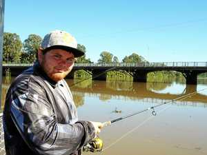 CASTING A LINE: Revamped ramp ready for anglers, boaties