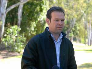 Canavan blasts the Queensland Government's bushfire review