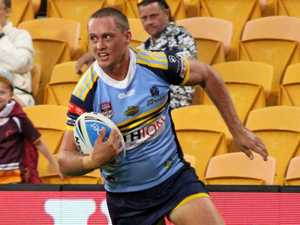 Q Cup player to showcase skills in front of home town