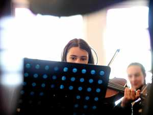SNEAK PEEK: Northern Rivers Youth Orchestra 2019