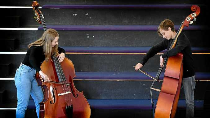 SNEAK PEEK: 80 talented young musicians to share skills